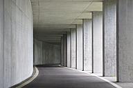Austria, Mondsee, Concrete underpass - WWF003424
