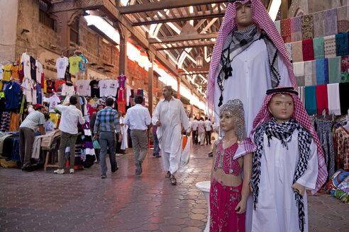 UAE, Dubai, souk - PC000030