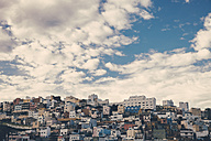 Spain, Canary Islands, Gran Canaria, Las Palmas, cityscape - MFF001445
