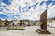 Ecuador, Quito, Old town - FO007648