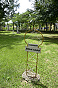 Indonesia, Banda Aceh, common grave for the victims of the Tsunami 2004 - FLK000578