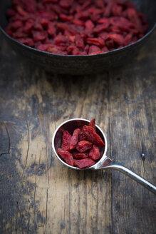 Organic Goji berries - LVF002815