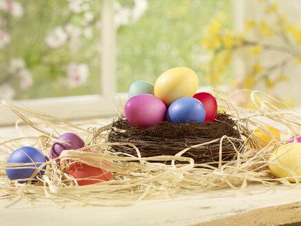 Eastern, Easter nest, - SRSF000564