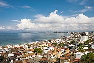 Mexico, Puerto Vallarta, Banderas Bay - ABAF001633