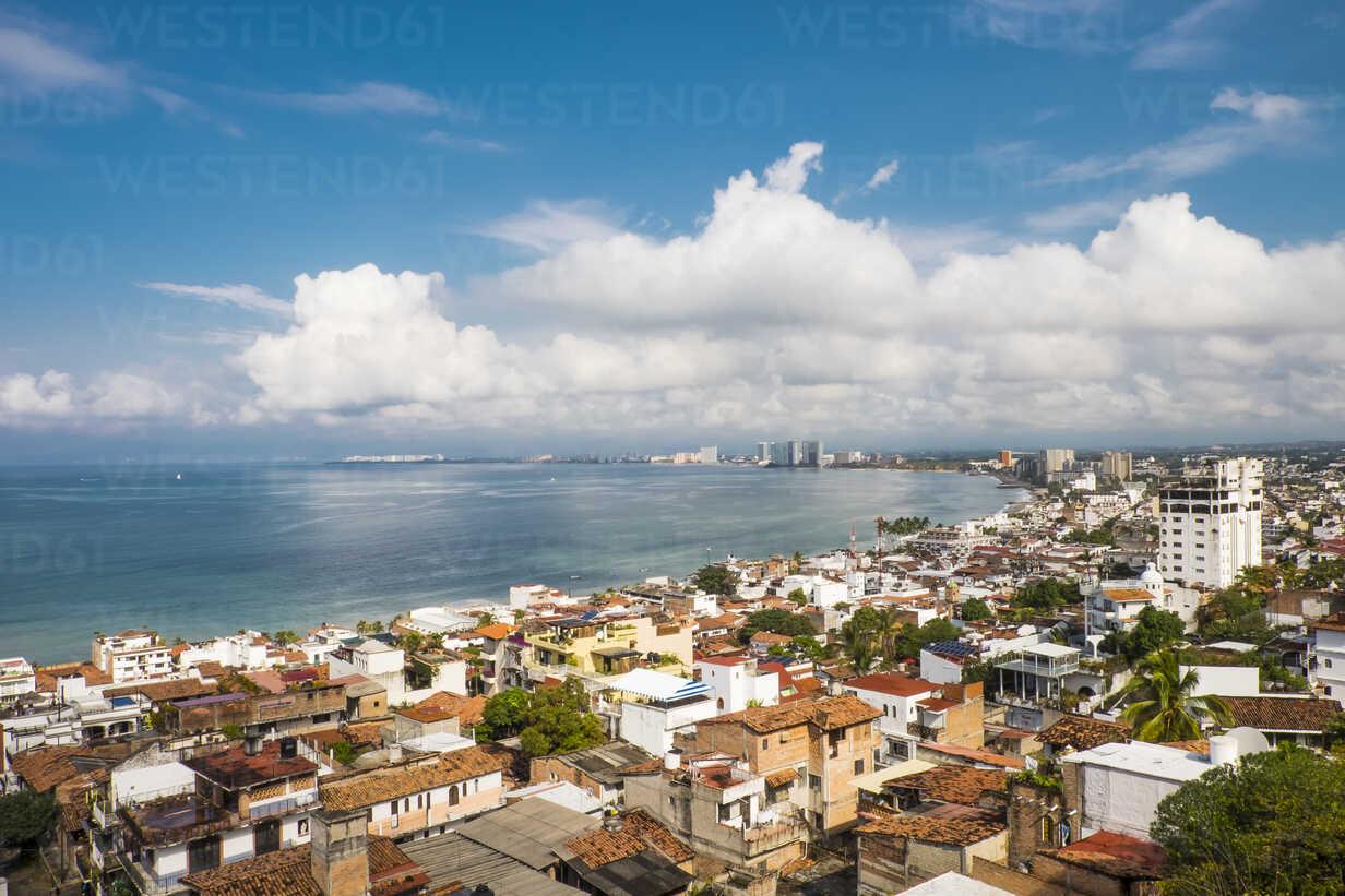 Mexico, Puerto Vallarta, Banderas Bay - ABAF001633 - André Babiak/Westend61