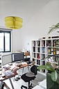 Workspace in an office - PAT000030