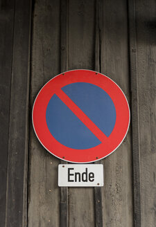 Stopping restriction on wooden wall - EJWF000693