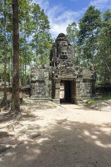 Cambodia, Siem Reap, Angkor Wat - NNF000220