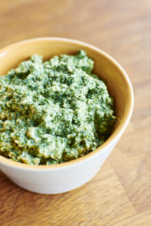 Homemade Kale Pesto - HAWF000727