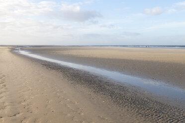 Germany, Langeoog Island, coastal landscape - WIF001567