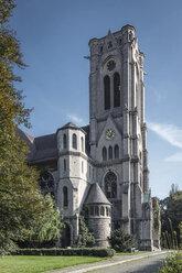 Germany, Brunswick, view to St. Pauli Church - EVGF001342