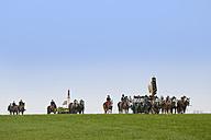 Germany, Bavaria, St. Leonhard am Wonneberg, Leonhardi Procession - SIE006515
