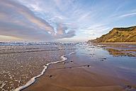 Portugal, Algarve, Sagres, Cordoama Beach - MRF001559