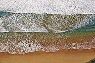 Portugal, Algarve, Sagres, Cordoama Beach - MRF001575