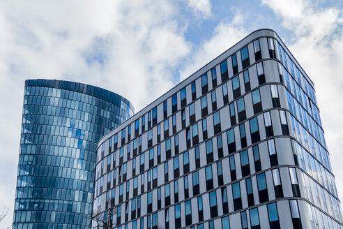 Austria, Vienna, headquarters of OMV in office building Hoch Zwei - EJWF000722