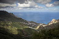 Spain, Tenerife, Canary Islands, Anaga mountains and the coast - PCF000135
