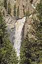 USA, Yellowstone National Park, Tower Fall - FOF008000
