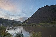 Germany,  Rhineland-Palatinate, Cochem Imperial Castle - PAF001381