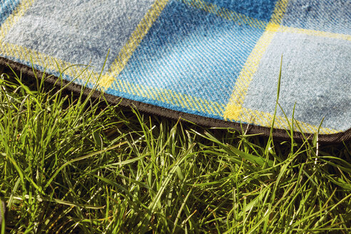 Blanket in meadow - RIBF000046