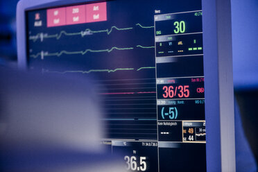 Patient monitor - MWEF000007