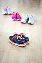 Sneakers - CHPF000138