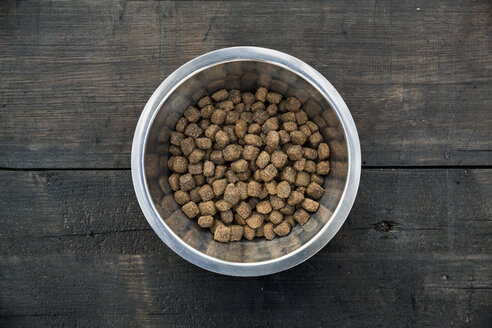 Bowl with dog food - PDF000910
