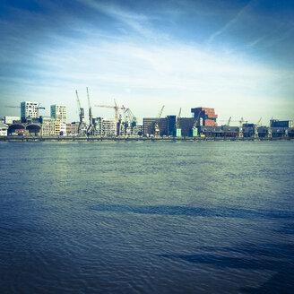 Belgium, Antwerp, Scheldt - PATF000049