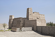 Oman, Jalan Bani Bu Hassan, Fort - HLF000874