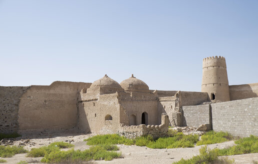 Oman, Jalan Bani Bu Hassan, Fort - HLF000875