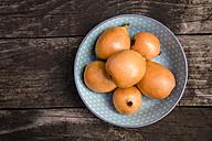 Dish of medlars - SARF001762