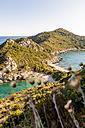 Greece, Corfu, Cape Arilla near Afionas - EGBF000041