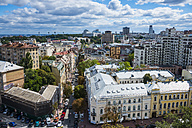 Ukraine, Kiev, cityscape - RUNF000104