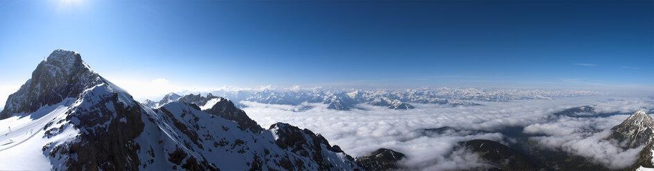 Austria, Styria, Alps, Dachstein Mountains - NNF000226