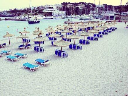 Beach, Porto Cristo, Mallorca, Spain - RIM000324