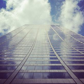 USA, New York, Manhattan, W.R. Grace Building - SEG000339