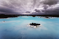 Iceland, view to Blue Lagoon - SMAF000334