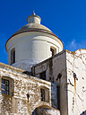 Italy, Sicily, Stromboli, Church San Vincenzo Ferreri - AMF004069