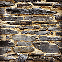 Natural stone wall - GWF004175
