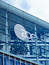 Germany, Hamburg, headquarter of Second German Television, ZDF - KRP001460