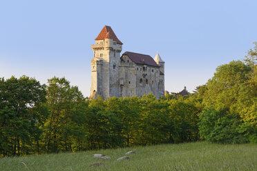 Austria, Lower Austria, Maria Enzersdorf, Liechtenstein Castle - SIEF006631