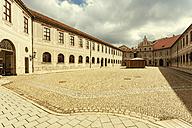 Germany, Munich, Munich Residenz, bavarian state theater - TAM000035