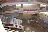 Unfinished multistory building under construction - FMKF001576