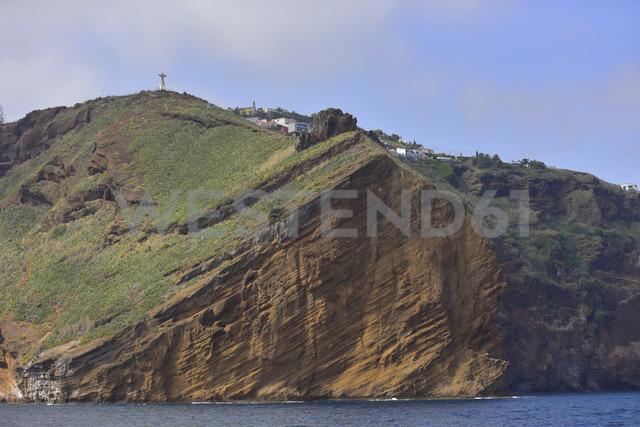 Portugal, Madeira, Garajau, Cristo Rei - FDF000124