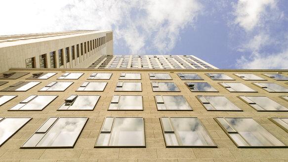 Modern high rise building, Berlin, Germany - CMF000281