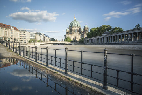 Germany, Berlin, view to Berlin Cathedral - ASCF000225