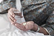 Patient taking medication - ZEF007266