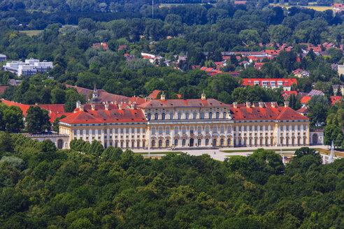Germany, Bavaria, Oberschleissheim, Schleissheim Castle, New Castle - PED000003