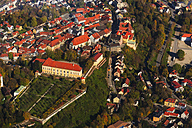 Germany, Bavaria, Dachau, View of Dachau Castle - PED000053