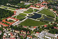 Germany, Bavaria, Munich, Nymphenburg Castle - PED000125