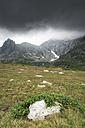 Bulgaria, Rila mountain range, scenery - DEGF000488